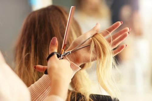 آموزشگاه آرایشگری پیروزی